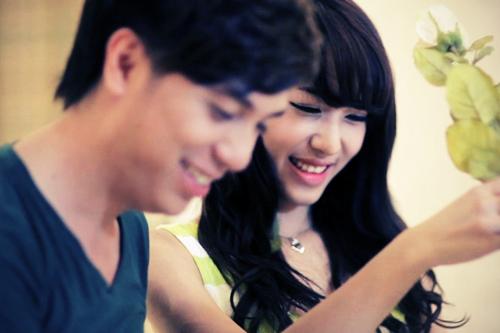 Minh Vương bị hotgirl phụ tình trong MV mới - 6