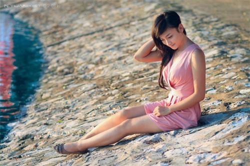 Những cô gái đẹp nhất Imiss Thăng Long - 15