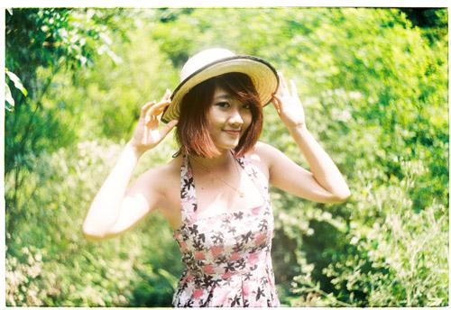 Những cô gái đẹp nhất Imiss Thăng Long - 5