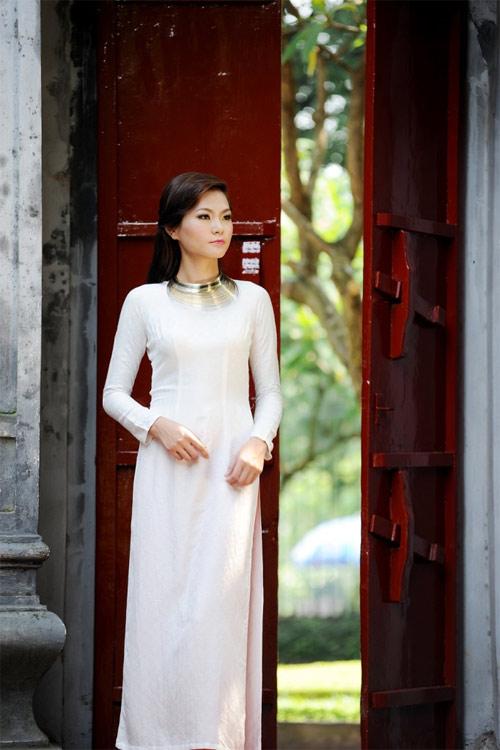 Những cô gái đẹp nhất Imiss Thăng Long - 13