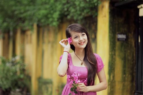 Những cô gái đẹp nhất Imiss Thăng Long - 8