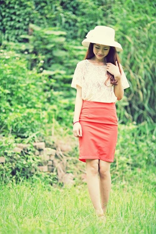Những cô gái đẹp nhất Imiss Thăng Long - 16