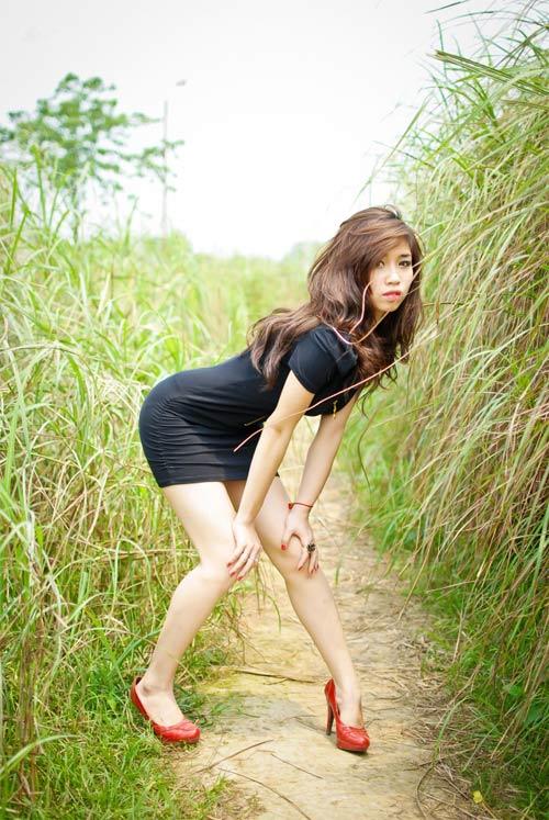 Những cô gái đẹp nhất Imiss Thăng Long - 7