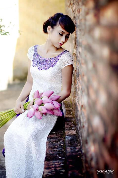 Những cô gái đẹp nhất Imiss Thăng Long - 19