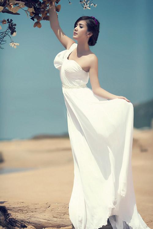 Chọn váy cưới nào cho ngày trọng đại? - 4