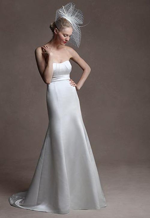 Chọn váy cưới nào cho ngày trọng đại? - 5