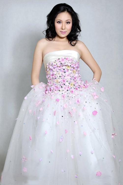 Chọn váy cưới nào cho ngày trọng đại? - 6