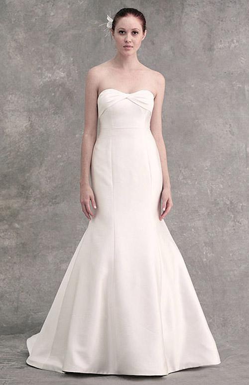 Chọn váy cưới nào cho ngày trọng đại? - 8