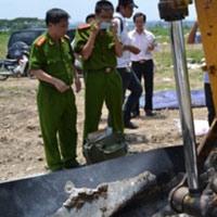 TPHCM: Môi trường ô nhiễm nặng vì bùn thải
