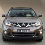 Ô tô - Xe máy - Đánh giá Nissan Murano 2012: Rẻ hơn một chút!