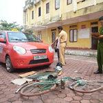 An ninh Xã hội - Bắt tài xế taxi đâm chết người rồi bỏ chạy