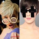 Thời trang - Kính mắt giúp khuôn mặt thêm sinh động