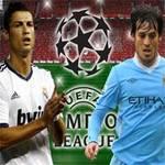 Bóng đá - Real – Man City: Thử thách đẳng cấp