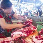 Tin tức trong ngày - Thâm nhập chợ trộn heo bệnh, heo lành