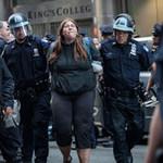Tin tức trong ngày - Mỹ: Bắt 200 người biểu tình Chiếm phố Wall