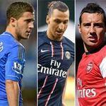 Bóng đá - Champions League: SAO nào sẽ sáng?