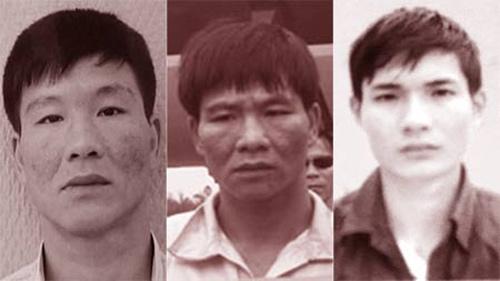 Những tội phạm nguy hiểm bậc nhất Thanh Hóa - 3