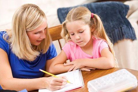 """Mỹ: """"Lớp học phòng khách"""" đang phổ biến - 1"""