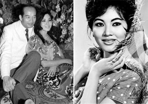 Số phận oan nghiệt của mỹ nhân Việt - 4