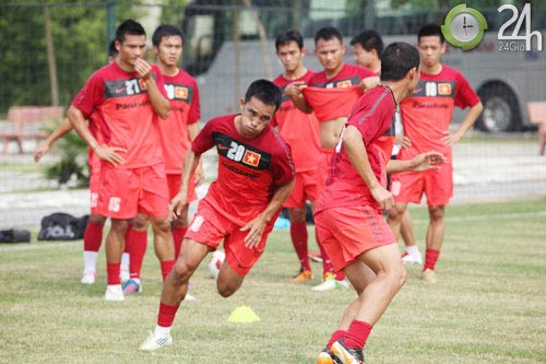 SỐC: ĐT Indonesia không sang VN đá giao hữu - 1