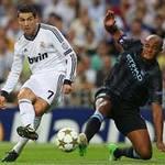 Bóng đá - Real - Man City: 10 phút cuối điên rồ