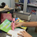 Giáo dục - du học - Băn khoăn với bút điện tử
