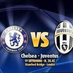 Bóng đá - Chelsea – Juve: Kẻ tám lạng người nửa cân