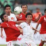 Bóng đá - SỐC: ĐT Indonesia không sang VN đá giao hữu