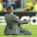"""Bóng đá - Những màn ăn mừng """"độc"""" của Mourinho"""