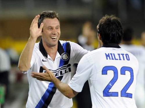 Inter – Kazan: Xóa bỏ nỗi ám ảnh - 2