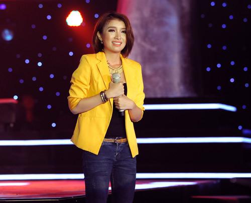 """Sau scandal, The Voice """"yêu"""" nhạc Việt - 4"""