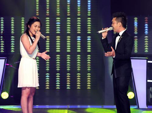 """Sau scandal, The Voice """"yêu"""" nhạc Việt - 3"""
