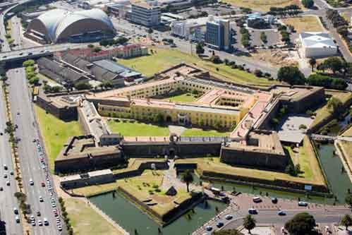 10 pháo đài kiên cố hình sao - 4