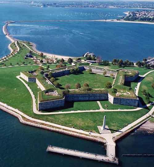 10 pháo đài kiên cố hình sao - 5