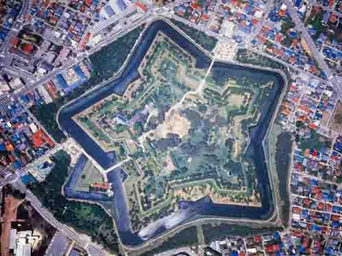 10 pháo đài kiên cố hình sao - 8