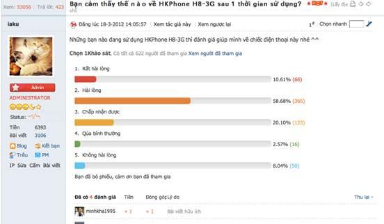 Có nên mua điện thoại của HKPhone? - 2