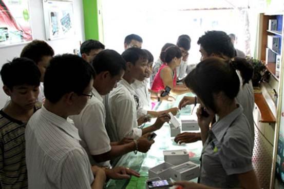 Có nên mua điện thoại của HKPhone? - 3