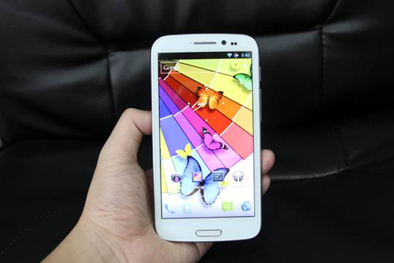 Có nên mua điện thoại của HKPhone? - 1