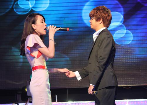Bảo Trang, Tiêu Châu song ca cực sung - 5