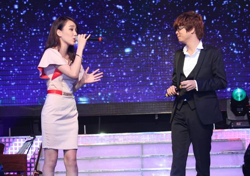Bảo Trang, Tiêu Châu song ca cực sung - 6