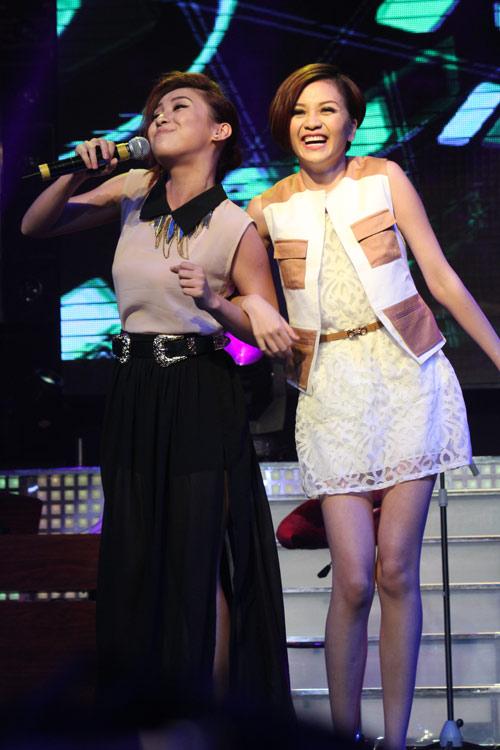Bảo Trang, Tiêu Châu song ca cực sung - 2
