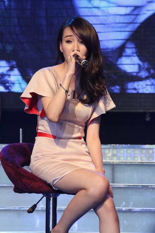Bảo Trang, Tiêu Châu song ca cực sung - 8