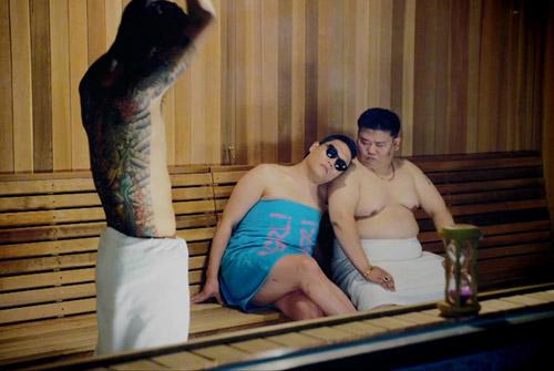 Điệu nhảy Gangnam Style đảo điên giới trẻ - 2
