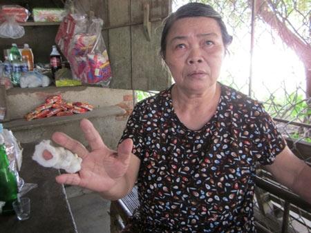 Chém người tàn bạo tại Nghệ An - 2