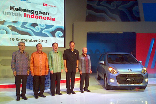 Toyota ra mắt xe nhỏ giá khoảng 160 triệu đồng - 2