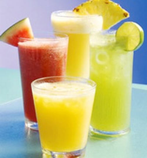 Sự thật về nước trái cây và rau củ - 1