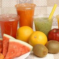 Sự thật về nước trái cây và rau củ
