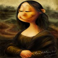 DÀNH CHO PHỤ NỮ: Nụ cười Mona Lisa (1)