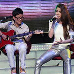 Ca nhạc - MTV - Hà Hồ và học trò chia tay Phương Uyên