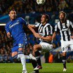 Bóng đá - Chelsea - Juventus: Đọ tài đỉnh cao